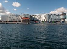Copenhagen already has the UN City (photo: WPCOM/Heb)
