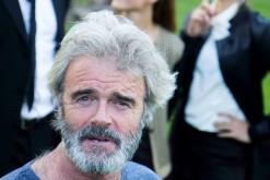 Ian Burns heads a brilliant cast (photo: That Theatre Company)