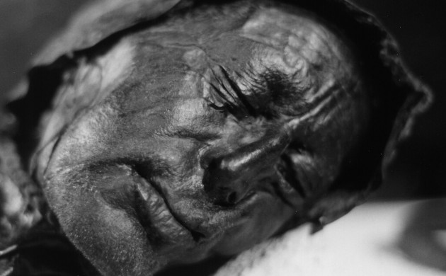 The Tollund Man (photo: Sven Rosborn)