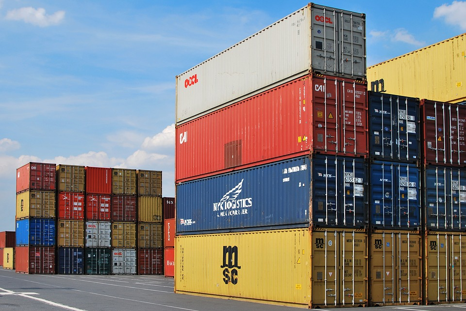 More containers heading to Danish shores (photo: Pixabay)