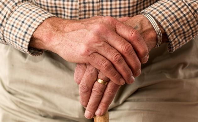 Количество одиноких пожилых людей в Копенгагене стремительно уменьшается