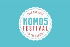 Komos you faithful: Kris, country and cuisine (photo: Komos)