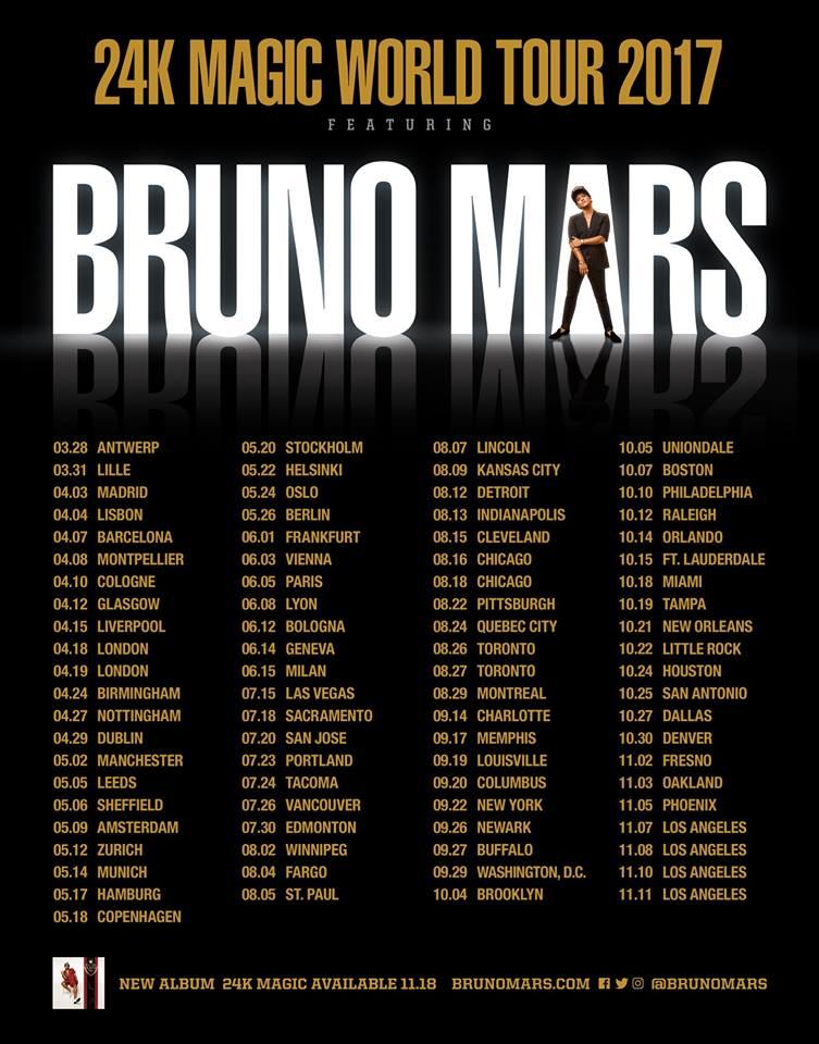 (photo: Bruno Mars)