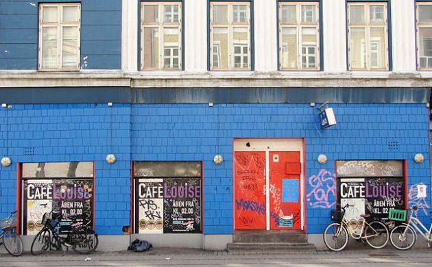 Один из самых известных пабов Копенгагена Café Louise будет закрыт