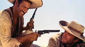 Imagining Sergio Leone's spaghetti westerns without Morricone's music ... well, it's a frightening thought