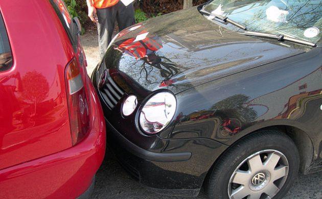 Датских водителей просят соблюдать дистанцию на дорогах