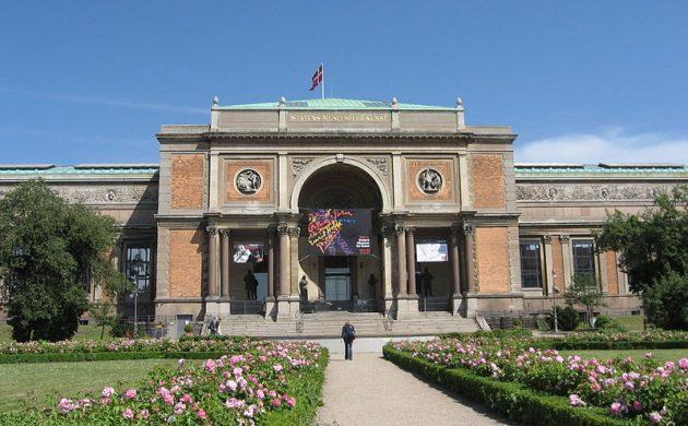 После введения платы за вход в ведущие музеи Дании число их посетителей упало