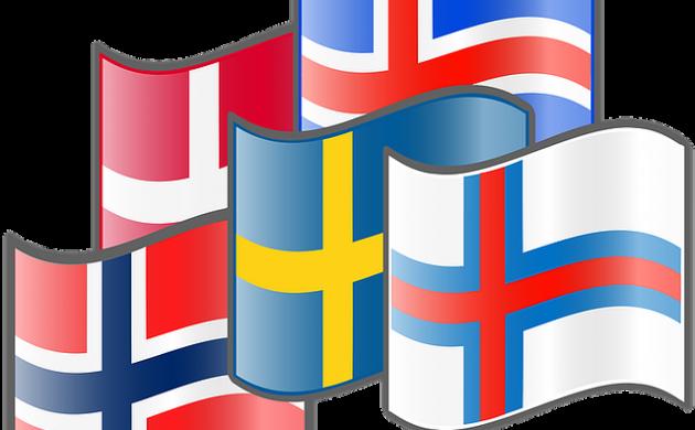 5 скандинавских стран заключили новое соглашение о военном сотрудничестве