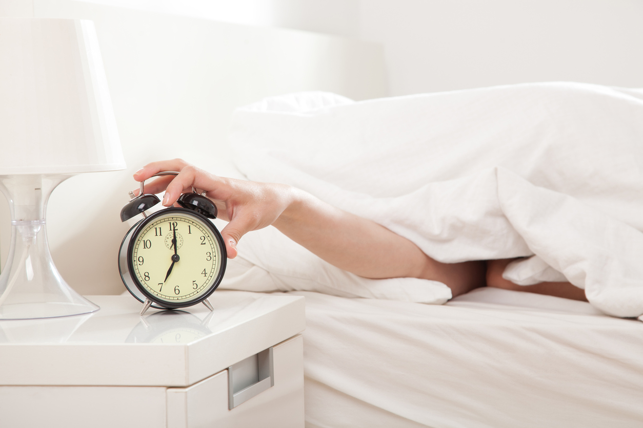 No snooze buttons on these municipality alarm clocks (photo: iStock)