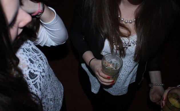 Датские подростки лидируют в Европе по частоте употребления алкоголя