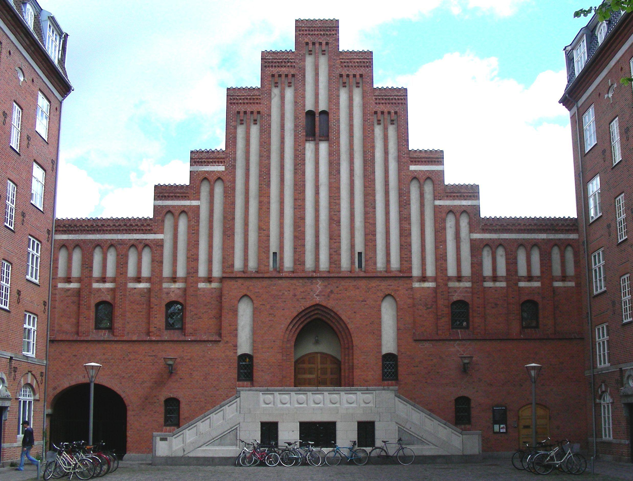 biografer i Helsingør Nordic rengøring