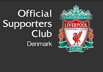 liverpool fan club danmark