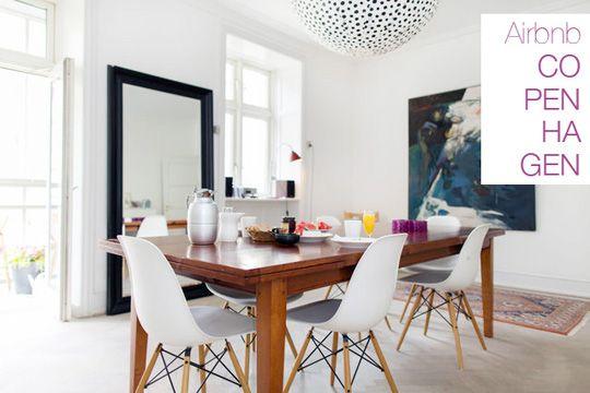 Чиновники мэрии Копенгагена хотят сократить срок сдачи недвижимости через Airbnb до 2 месяцев в году