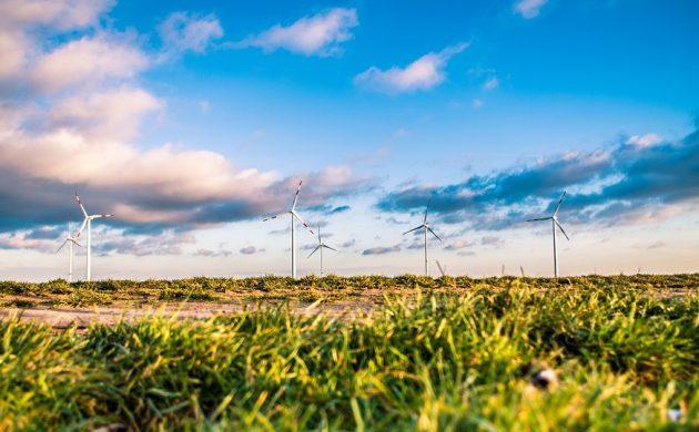 Датские компании могут получить финансирование программ создания экологически чистой энергетики