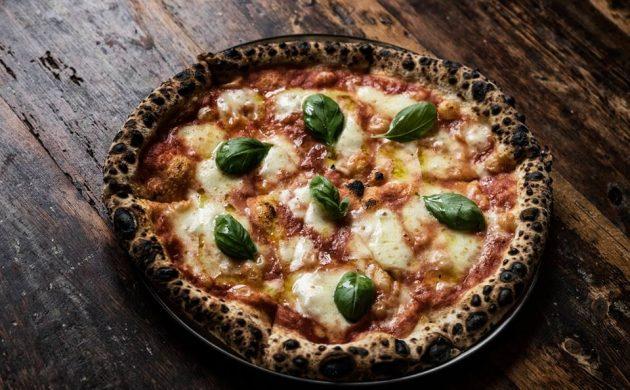 pizza restaurant nørrebro