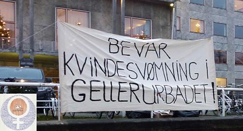 Aarhus Ends Gender Segregated Swimming The Post