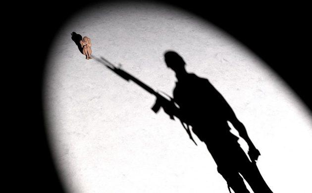 Правительство Дании выделит 7,65 млн. крон для охоты за военными преступниками в Сирии