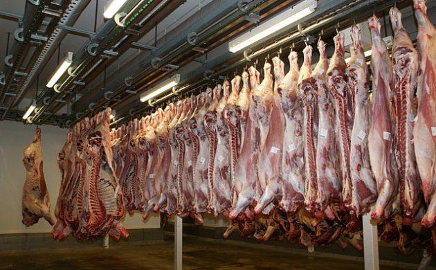 Власти Дании проверяют оптовых поставщиков мяса из Бразилии