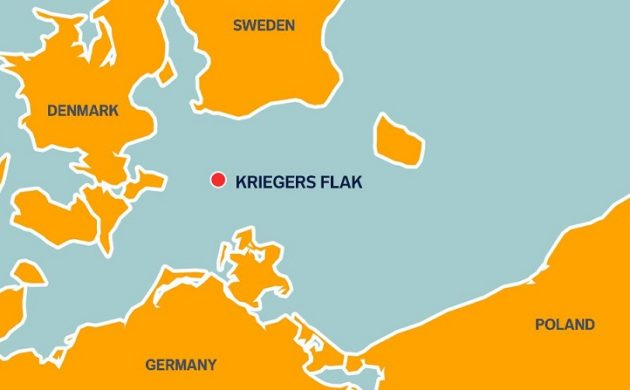 Denmarks Largest Offshore Wind Farm Approved By EU The Post - Where is denmark located