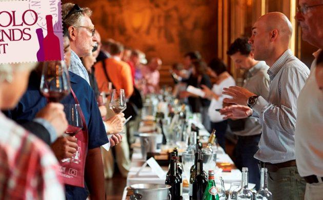 Lose yourself in piedmont pleasures at the renowned barolo wine lose yourself in piedmont pleasures at the renowned barolo wine tasting event the post solutioingenieria Images