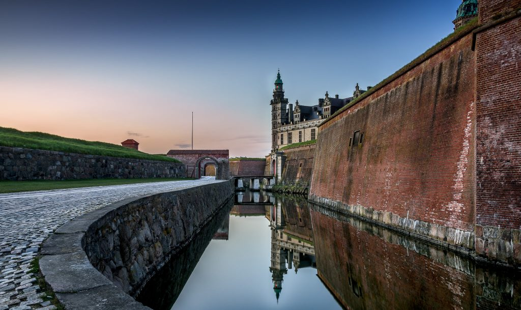 Kronborg Slot adresse bedste pornofilm