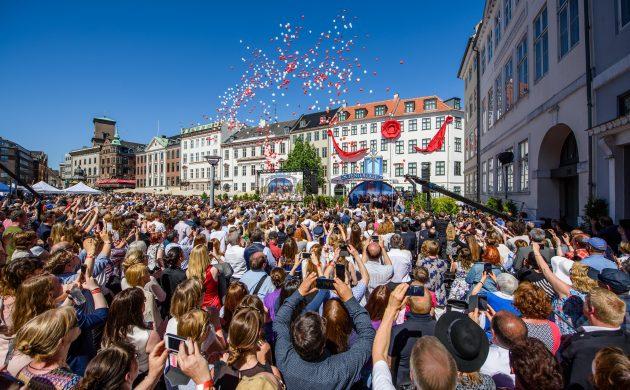 Scientology Moves Into New Location In The Centre Of Copenhagen - Where is copenhagen located