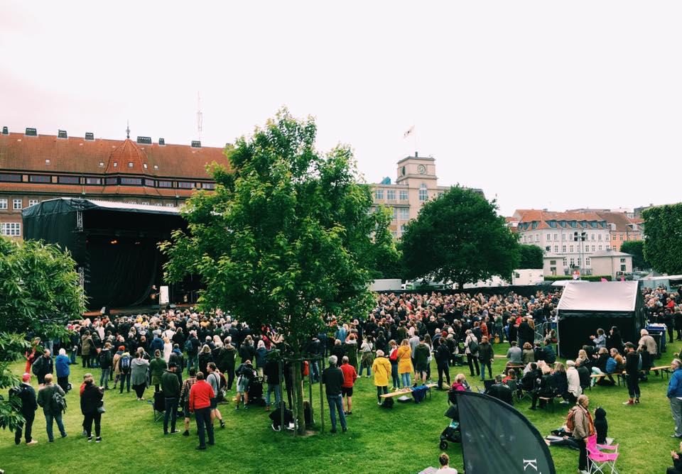 komos festival københavn