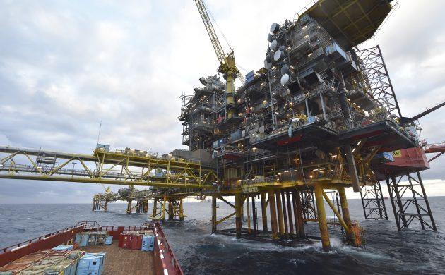Maersk sells oil business for US$7.45bn