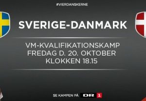 Unmitigated disaster: Denmark's World Cup qualifier cancelled