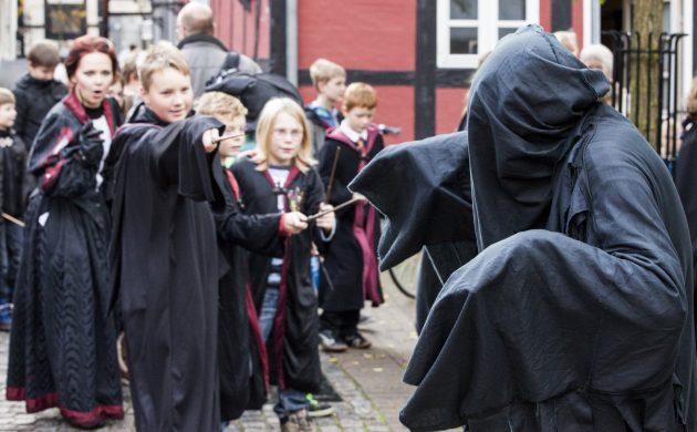 harry potter festival odense