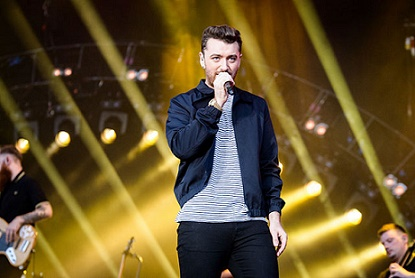 Sam Smith Announces 'On The Record' Short Film for Apple Music