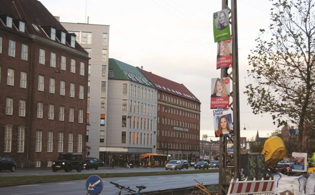 international house of copenhagen