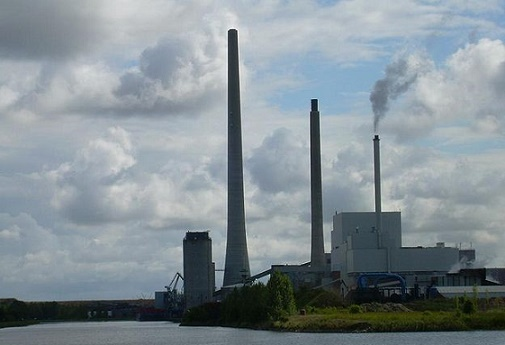 Climate News in Brief: Coal to be phased out of Danish electricity production by 2030