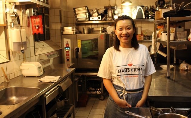 Chinese Cuisine At A Danish Pace Uncovering Food