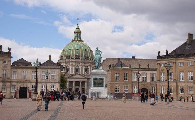 Dear, oh dear: Copenhagen shoots up expat cost list