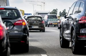 More cars than ever on Danish roads, new figures show