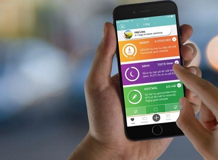 New Phone App Developed To Help Diabetes Sufferers Live A More