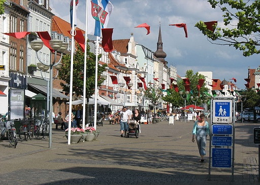 Horsens launches project to track tourists via their WiFi usage
