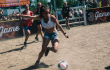 Equality for all - everywhere. 3GAME @ Roskilde Festival 2018. All images by Rasmus Slotø