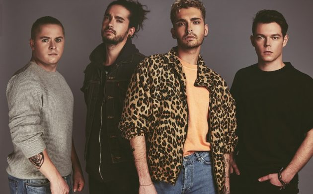 Q A With Tokio Hotel Frontman Bill Kaulitz After The Monsoon The Post