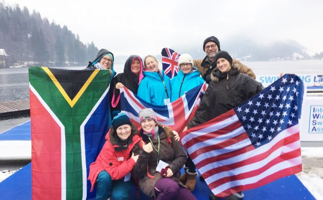 The big chill: Saluting the expat swimmers who came good in the cold