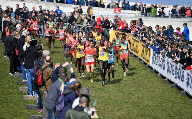 Five Eritreans competing in world cross country championships go missing